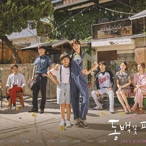 韓国ドラマ ★椿の花咲く頃