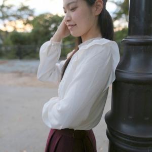 南崎るな(4) ShaToru撮影会