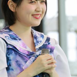 伊達夏海(22) 仙台flavor ひなたぼっこライブ