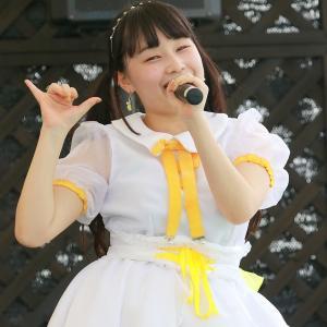 姫里恋那(2) ふぁんしーどりーみー ひなたぼっこライブ