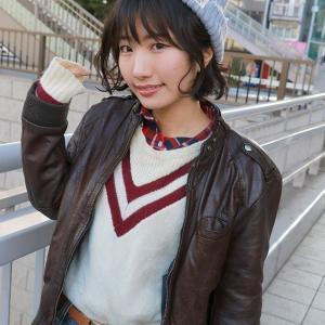 春咲佳代(3) マシュマロ撮影会