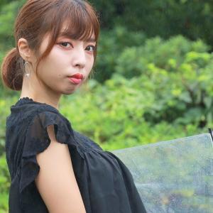 大橋めりさ(10) パッショーネ撮影会