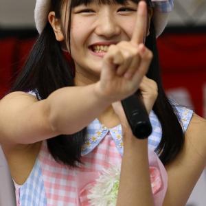 瀬戸瑞希(2) CHERIE GIRLS PROJECT TOHOKU IDOLFESTIVAL