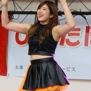 Miina(5) MPF☆B TOHOKU IDOL FESTIVAL!!〜prologue