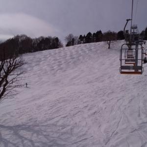 奥神鍋スキー つづきと 神鍋温泉ゆとろぎ♪