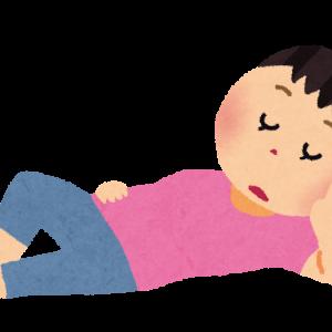 韓国語、擬音&擬態語㉑ 「ゴロゴロ」→「뒹굴뒹굴」