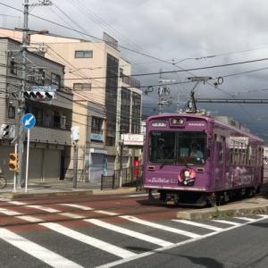 酷暑の京都を朦朧としながら歩く