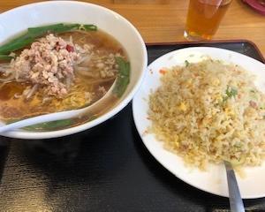 旭川  台湾料理 味源 南六条通店