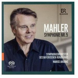 マーラーの交響曲第5番の名盤
