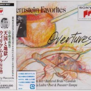 序曲「謝肉祭」の名盤