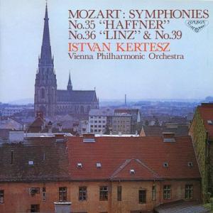 モーツァルトの「リンツ」の名盤