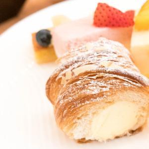 【ラ・モーラ デザートブッフェ】本格的なケーキが食べ放題 ロイヤルパインズホテル浦和 2019年8月