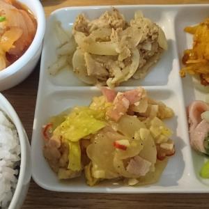 【料理】新たまねぎづくしの作り置き5品(2018/3/11)+おまけ1品