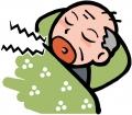 夜寝ると咳でヒューヒュー、苦しい