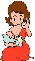 母乳の出が悪い方に漢方⁉