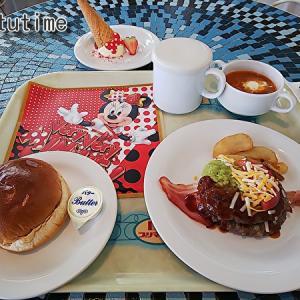 プラザパビリオン・レストランのスペシャルセット♪