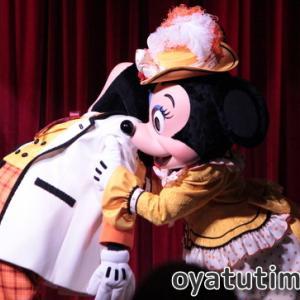 シャーウッドガーデンレストランのディズニー七夕デイズ ランチビュッフェ♪2019~前菜・メイン料理編
