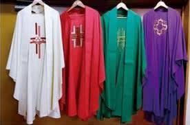 教会職階制の始まり ー 教会論(8)