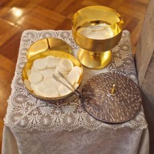 霊的聖体拝領の潜在的機能(1)