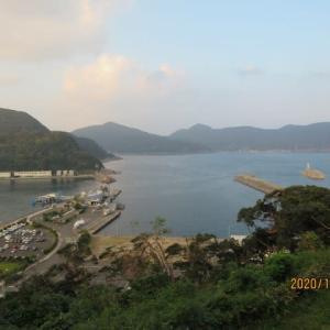 中国の影 ー ポスト・コロナの五島列島巡礼の旅(3)