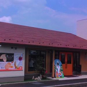 ケーキ店「スールポッシュ」移転オープン★守山市
