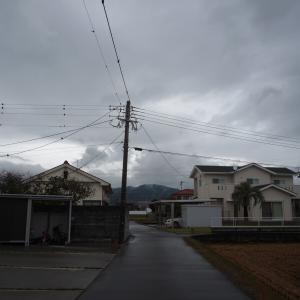 11/2 月 雨後曇 菅内閣で初の予算委