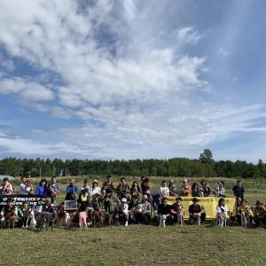 Ōgata Village Autumn Race 日本一決定戦 ~稲穂杯~ 大会結果