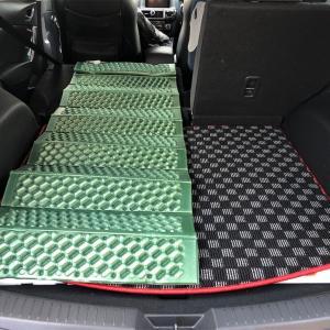 【車中泊】安価で十分使える寝袋を紹介【ARIAFRERE(アリアフレール)】