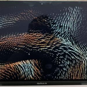 【M1チップ搭載Mac】スクリーンセーバーの不具合と解決策について【Apple公式に問い合わせ】