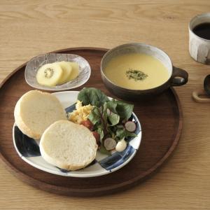 おうちパンとスープ