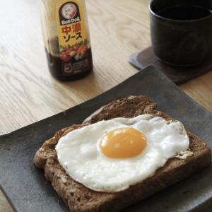 ラストの卵