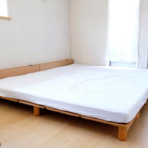 増税前にやっと買えた大物!*部屋がすっきりホテルみたいに♪ メンテも簡単、ラク家事に!