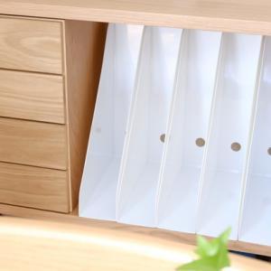 もうすぐ良品週間*本家よりピッタリ?なセリアの真っ白スタンド♪ & 新商品のホワイトグレー!