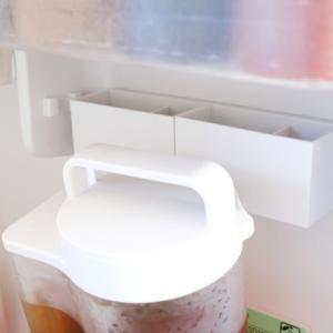 無印*冷蔵庫における長年のプチストレスが解消! どれも200円以下の万能プチプラアイテム♪