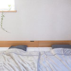 もうすぐ!? の良品週間よりもお得に買えたモノ♪ & 快眠間違いなし、極上の寝室大物!