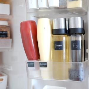 セリア新商品*主婦の長年の悩みについに決着が! & キャンドゥのコレで上がる冷蔵庫に♪