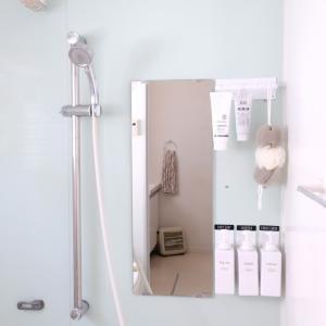 ニトリで見っけ*towerの約半額!安定感抜群のコレで、浴室がまたさらに快適に♪