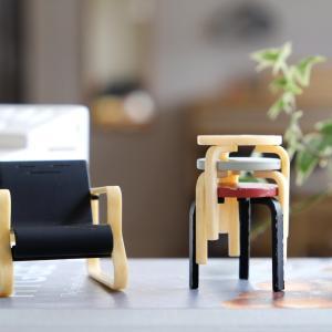 憧れのartek家具をこのお値段で!出会ったら即買い・魅惑の北欧雑貨♪