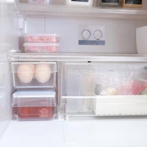 ダイソー商品でもできた!*やらないとちょっとコワイ?! 夏が来る前の冷蔵庫のお手入れ♪