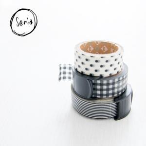 綺麗に切れる♡ セリアのマスキングテープカッター