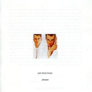 Pet Shop Boys / West End Girls