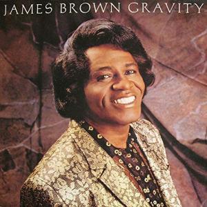 James Brown / Living In America
