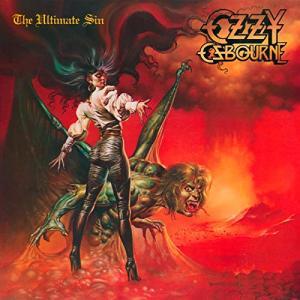 Ozzy Osbourne / Shot In The Dark