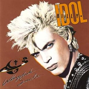Billy Idol / To Be A Lover