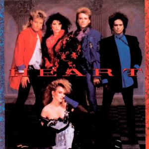 Heart / Nothin' At All