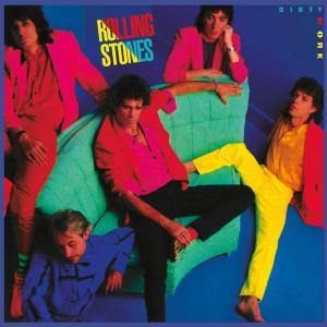 The Rolling Stones / Harlem Shuffle