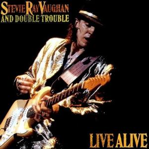 Stevie Ray Vaughan And Double Trouble / Super..