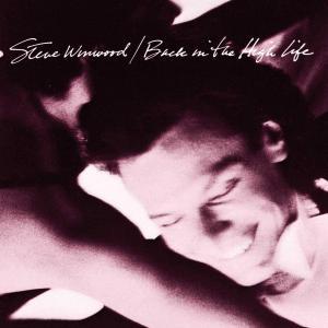 Steve Winwood / Higher Love