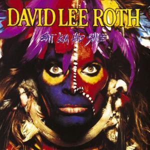 David Lee Roth / Yankee Rose