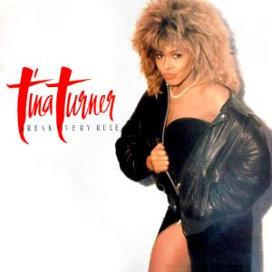 Tina Turner / Typical Male